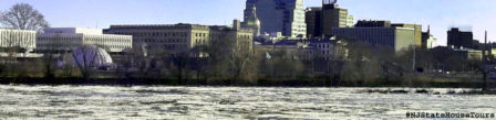 ICE Slows Capitol Region Flow as River Rises from Flash Freeze Dissolve